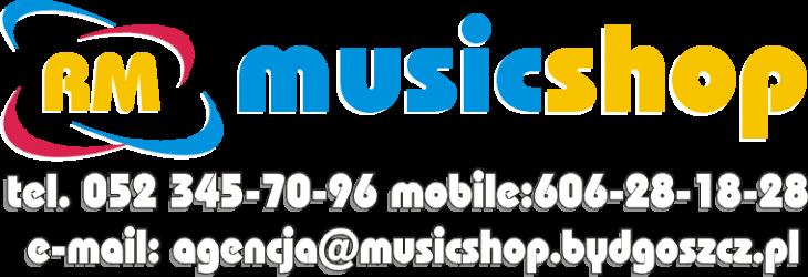 R.M.Music Shop